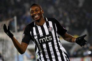 Euro Round Up:Sadiq, Okereke, Ejuke on target, Iheanacho benched