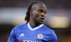 Victor Moses can still do the magic for Super Eagles -Akanni
