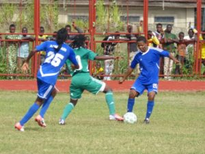 Club Licensing regulations for Nigerian Women's Premier League announced