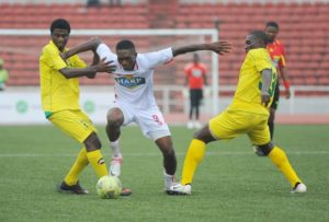 Sports Ministry Gives Strict Conditions to Meet Before NPFL Returns
