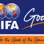 NFF hailed for FIFA Goal Project in Warri