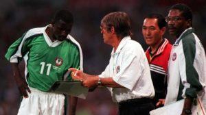 Former Super Eagles handler Milutinovic reveals pride after leading Super Eagles to World Cup