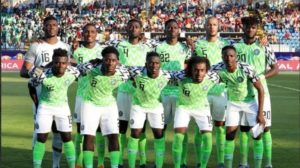 Super Eagles line up Cote D'Ivoire, Tunisia friendlies in October