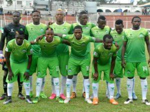 Nasawara signs former Plateau United winger Bashir