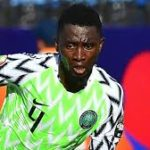 Ndidi ruled out of Super Eagles friendly matches in October