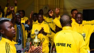 Anambra FA Cup champions Aspire FC hold first football-music contest