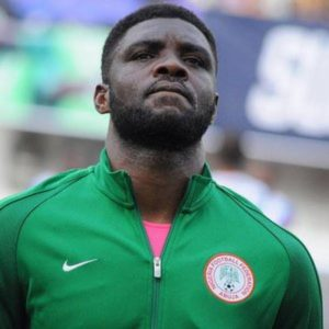 Kaizer Chiefs confirm Daniel Akpeyi's Super Eagles call-up