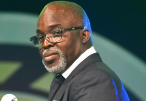 NFF receives FIFA Covid-19 relief funds