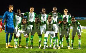 Rohr anticipates selection headache ahead of Sierra Leone clash