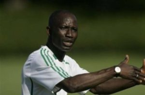 WAFU U-20: Flying Eagles Ladan Bosso relishes challenge against West African foes