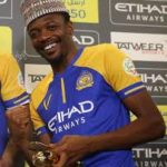Ahmed Musa wants return to Europe after confirming Al Nassr exit
