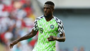 "NFF slam John Ogu over ""unpatriotic"" call for players to boycott matches"
