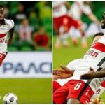 "Spartak Moscow manager Tedesco hails ""helpful"" Victor Moses"