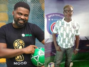 NFF appoints new Media Officers for Super Eagles, Falcons