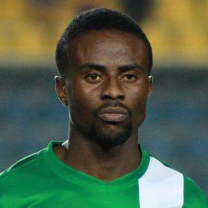 Nigerian forward  Dimgba joins South African side from NPFL club