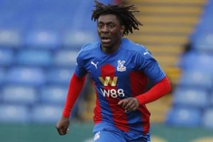 Newcastle United defeat difficult to take: Eberechi Eze