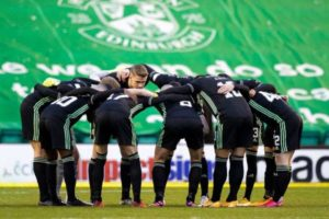 Super Eagles duo helps Rangers thrash Aberdeen, extend lead over Celtic