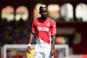Nigeria international Onyekuru to leave Monaco on loan in January