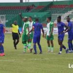 Super Eagles drop in latest FIFA ranking after draws with Sierra Leone