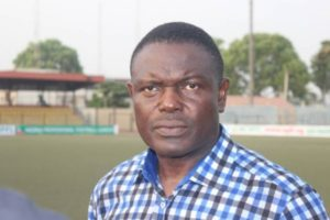 Missed chances affected us vs Futuro Kings :Rivers United boss