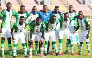 Flying Eagles' Hope Of Playing At U20 AFCON, World Cup Dashed
