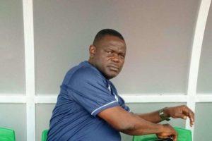 Eguma  reveals River United title ambitions