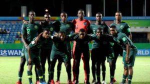 Golden Eaglets lose against Cote d'Ivoire In the WAFU U17 tournament