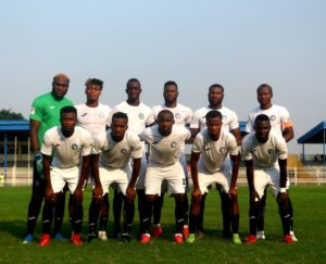 NPFL Review: Enyimba Beats Adamawa to occupy third spot