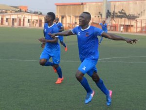 Lobi Stars Martins Eyes Top Goal Scorers Award