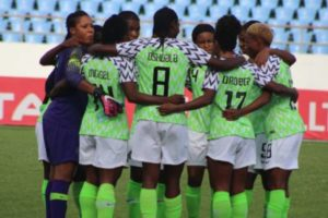 NFF owed Super Falcons for three years – ex-skipper
