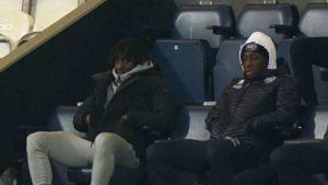 Eberechi Eze faces FA investigation over attendance at QPR FA Cup tie