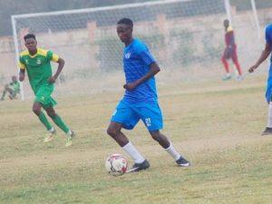 Okemiri predicts bright future for Jigawa youngster Mohammed Gidado