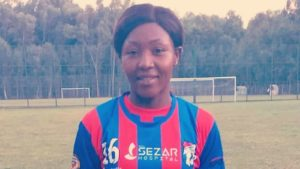 Ramat Abdulkareem earns late Super Falcon call-up, After some Players withdraw from the Turkish Women's Cup