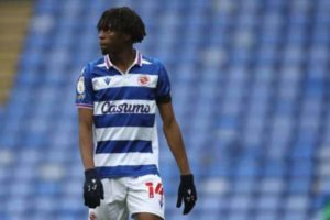 Only Ovie Ejeria cleared by FIFA to play for Nigeria: NFF supremo