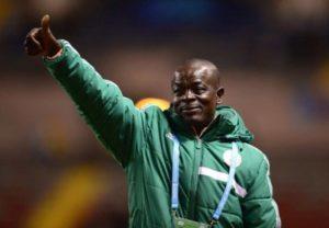 Bala Nkiyu confident ahead of clash against Enyimba