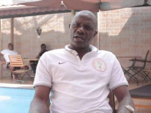 We'll select only the best players for Benin, Lesotho games – Alloy Agu