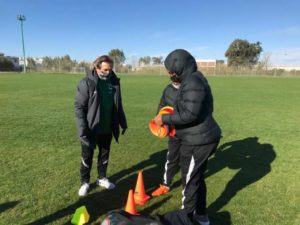 Super Falcons new boss targets top World Cup finish
