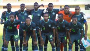 Golden Eaglets group for U-17 AFCON revealed by CAF