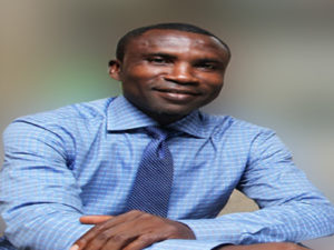 Former Nigerian footballer accuses UNICEF for tainting his image & business