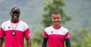 Japanese coach Kenichi Yatsuhashi on how former Ghanaian assistant saved him from being killed in Nigeria