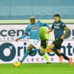 Osimhen named in Napoli's 24-man provisional squad to face Bologna