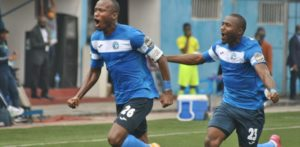 Enyimba kick start Confederation Cup group stage with a win against Benghazi