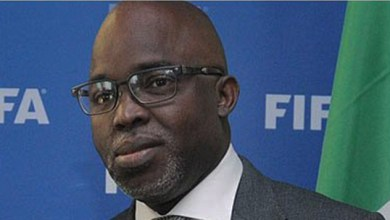 NFF President Pinnick Wins Fifa Council Seat By A Landslide
