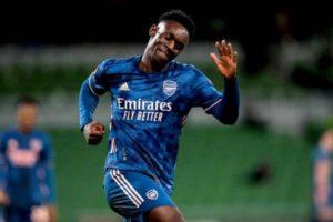 Arsenal close to securing Balogun