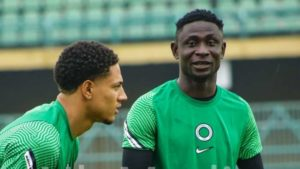 impressed with invited NPFL stars in Super Eagles squad: Yobo