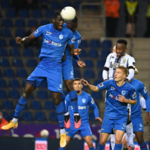 Onuachu on target again as Genk striker scores for third game running