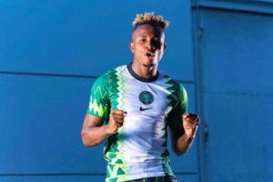 We have not seen the best of Samuel Chukwueze in Super Eagles: Daniel Amokachi