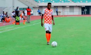 Morice Chukwu edges closer to Akwa United exit with Rivers United deal imminent