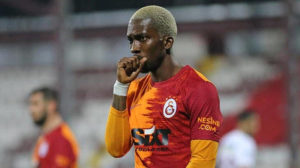 NFF sends commiseration message to Henry Onyekuru over loss of mother