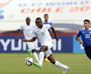 Nkwakali to switch international allegiance: Reports